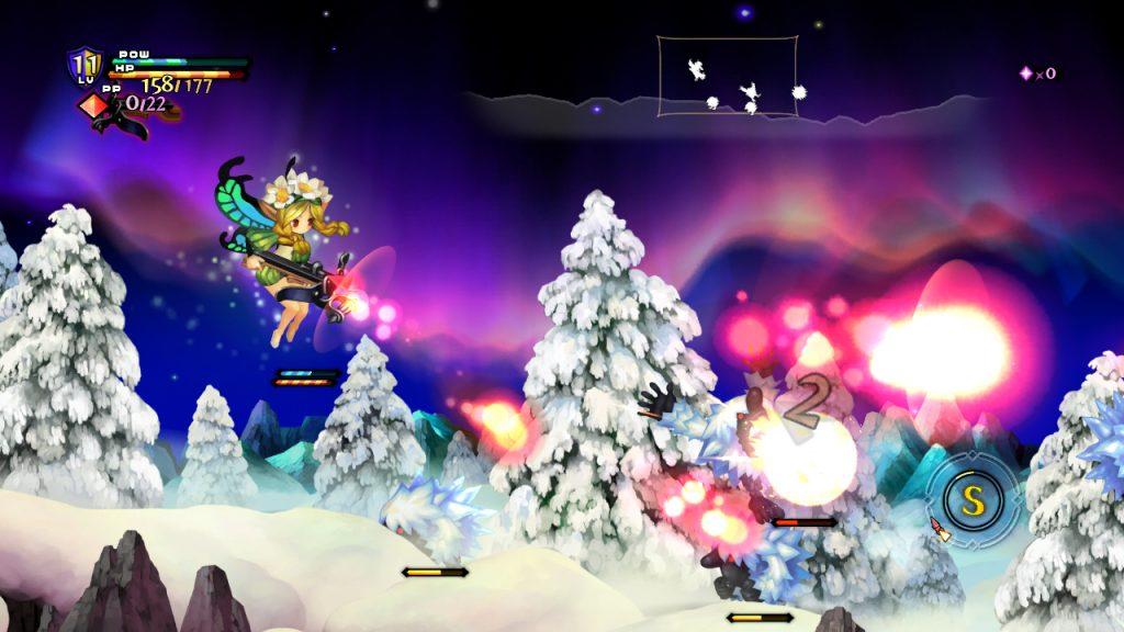 Odin Sphere Leifthrasir PS Vita Game Review Screenshot 3