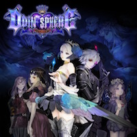 Odin Sphere Leifthrasir PS Vita Review