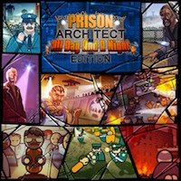 Prison Architect All Day And A Night Edition Review