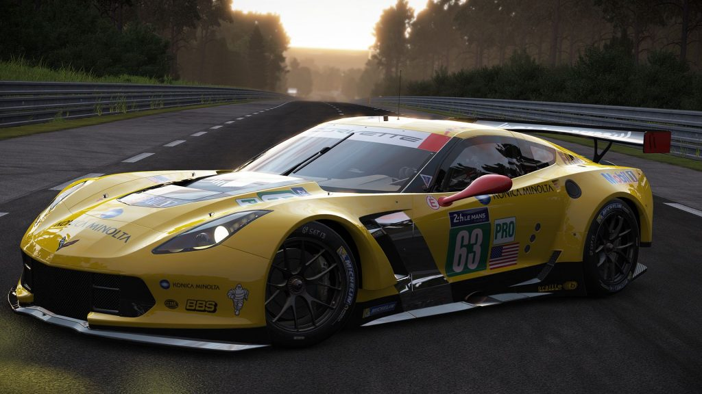 Project CARS - Game of the Year Edition PS4 Review Screenshot 1