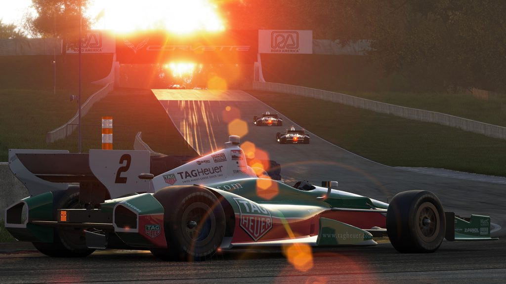 Project CARS - Game of the Year Edition PS4 Review Screenshot 3