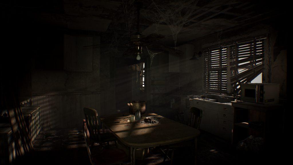 Resident Evil 7 Teaser: Beginning Hour_20160615113202
