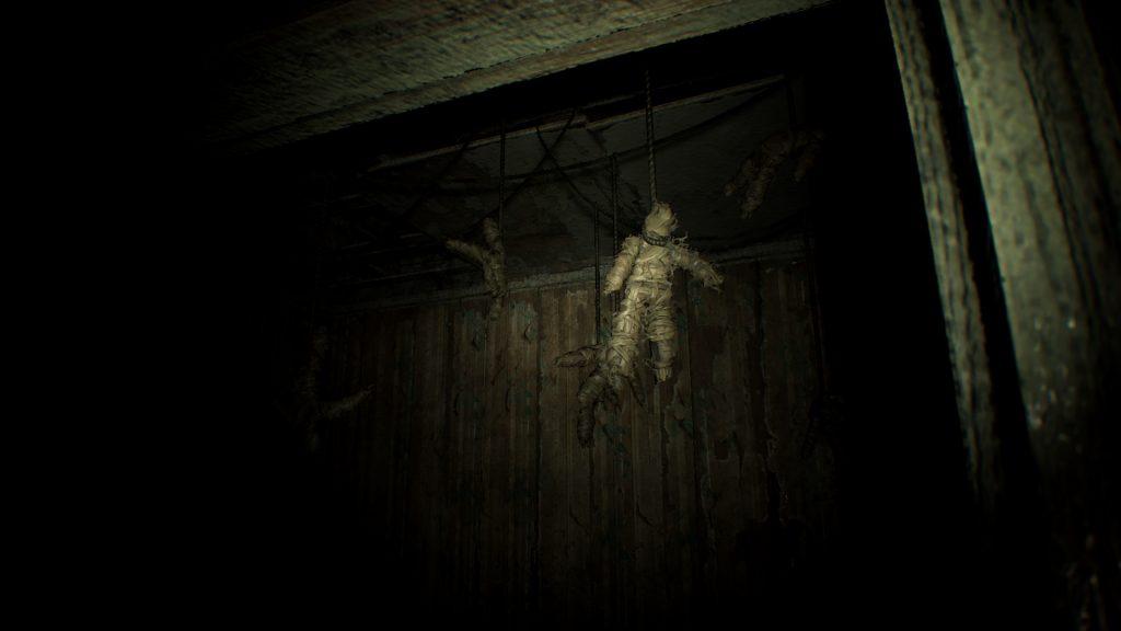 Resident Evil 7 Teaser: Beginning Hour_20160615113327