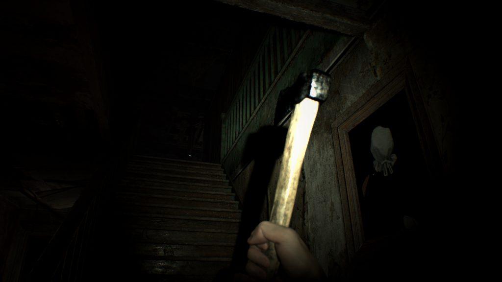 Resident Evil 7 Teaser: Beginning Hour_20160615114024