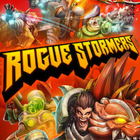 Rogue Stormers PC Game Review