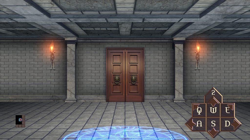 Sakura Dungeon PC Game Review Screenshot 2