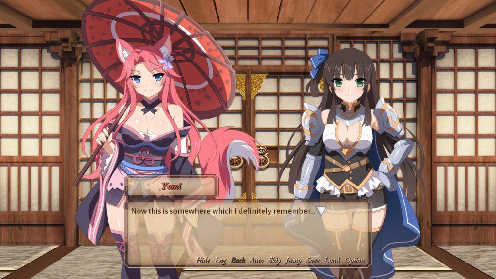 Sakura Dungeon PC Game Review Screenshot 3