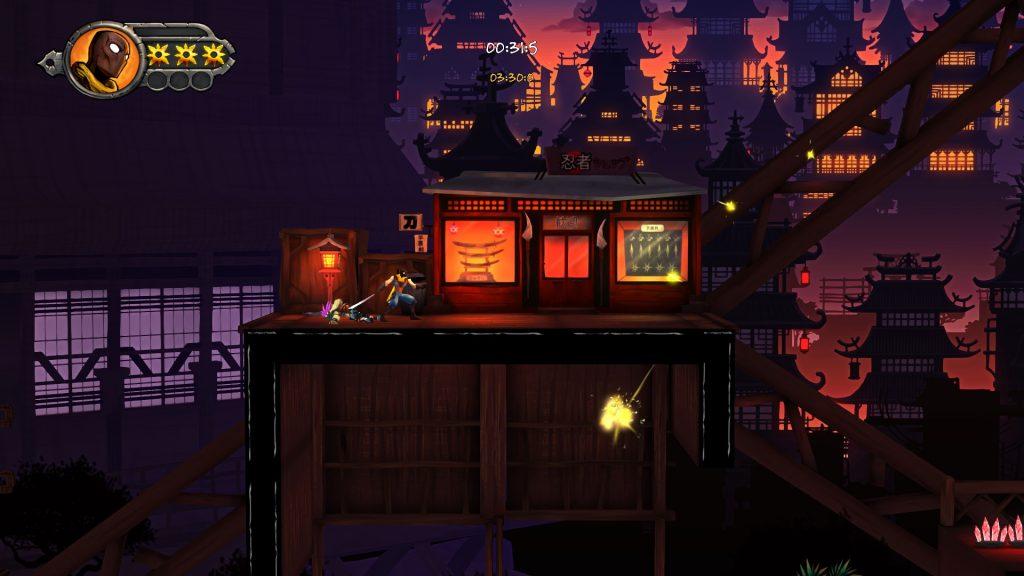 Shadow Blade Reload Review Screenshot 3