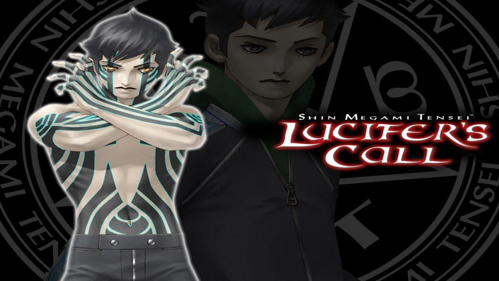 Shin Megami Tensei Lucifer's call