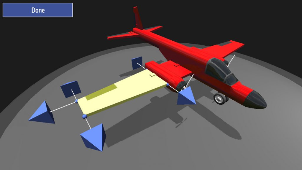 Simple Planes Review Screenshot 1