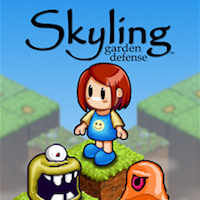 Skyling Garden Defense Xbox One Review