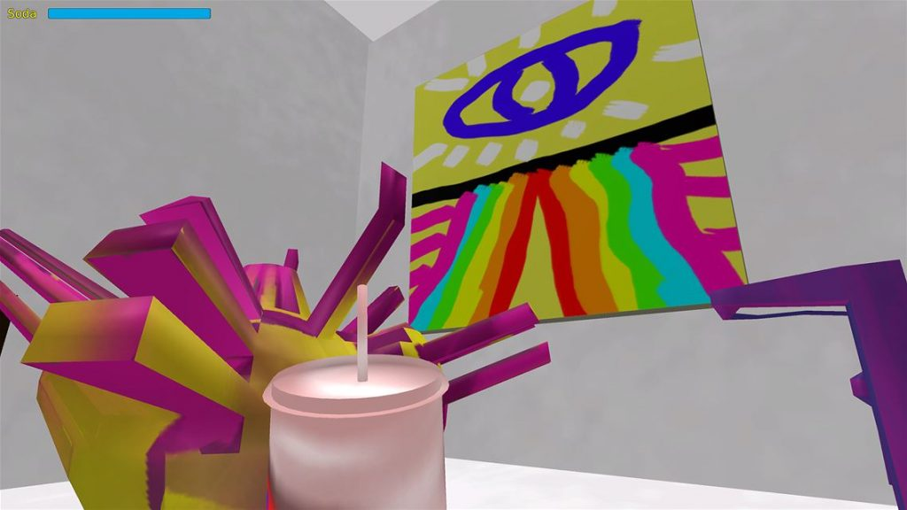 Soda Drinker Pro Xbox One Review Screenshot 1