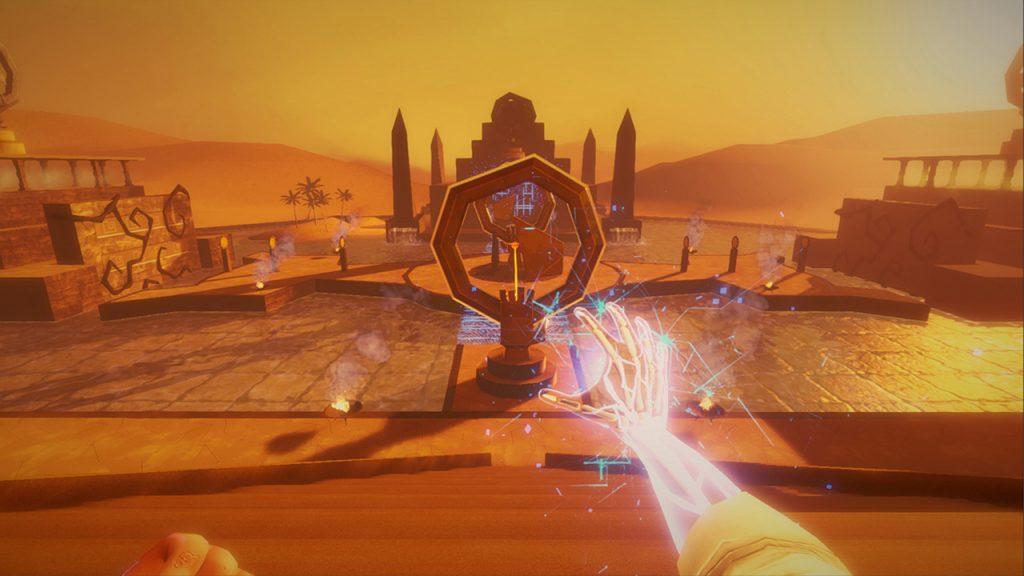 Soul Axiom PS4 Review Screenshot 1