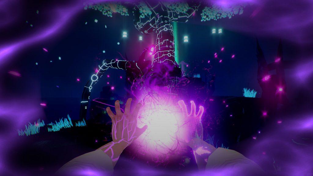 Soul Axiom PS4 Review Screenshot 3