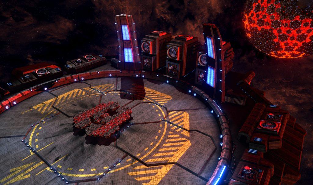 Space Run Galaxy PC Game Review Screenshot 3