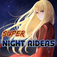 Super Night Riders Xbox One Review