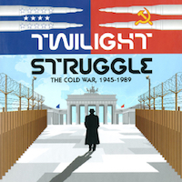 Twilight Struggle PC Game Review