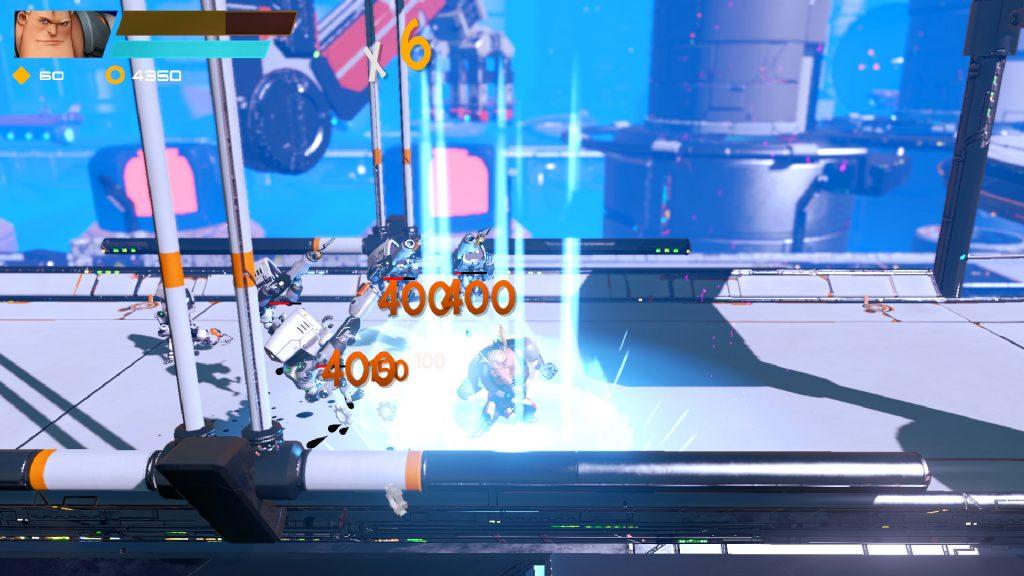 Zheros Review Screenshot 1