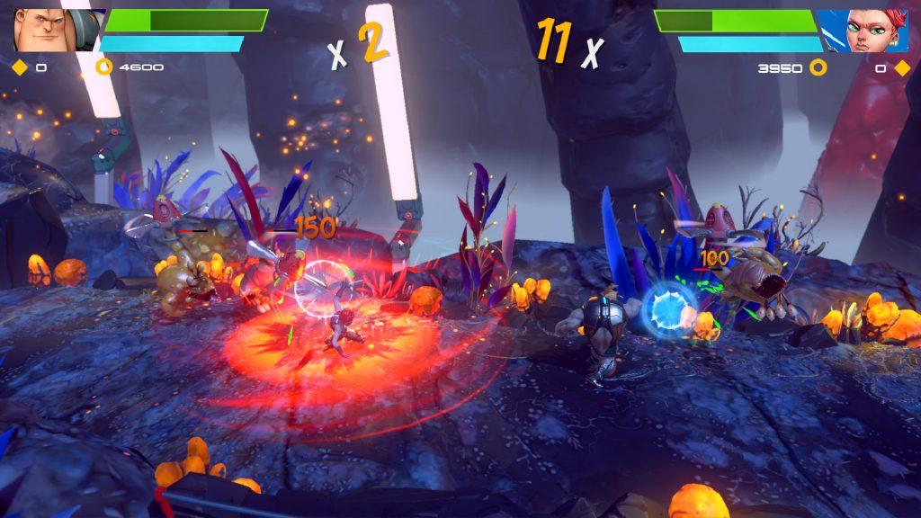 Zheros Review Screenshot 3