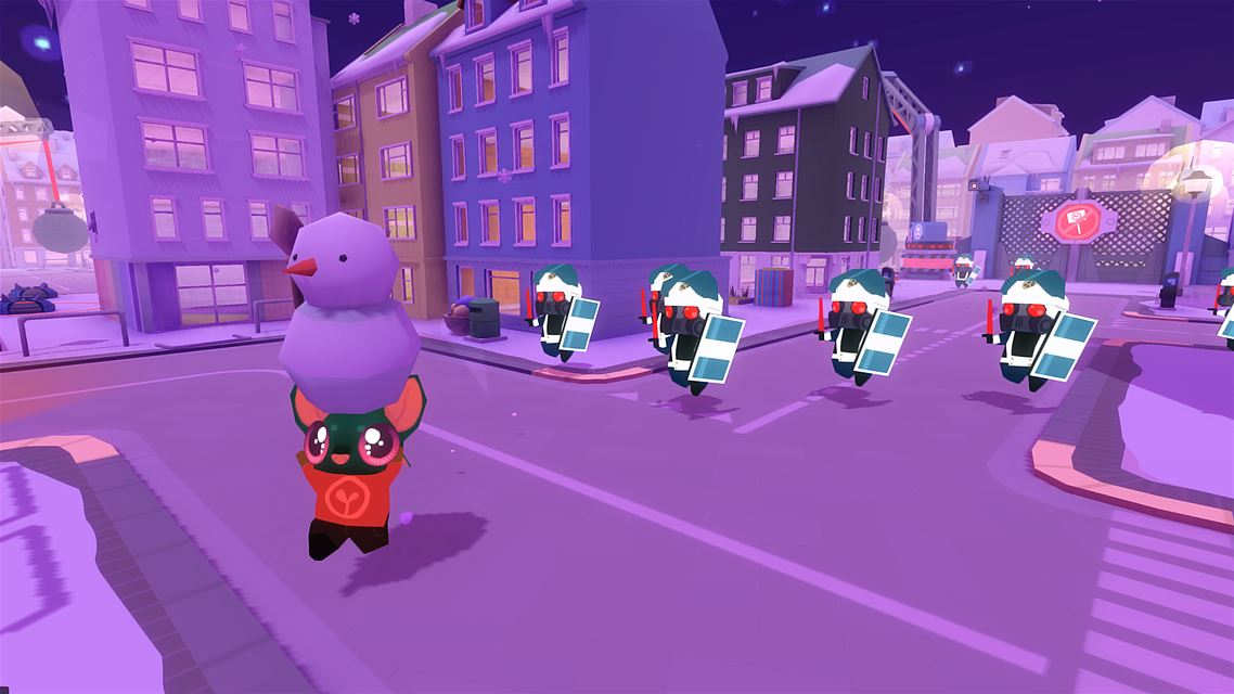 Anarcute Xbox One Review Screenshot 3