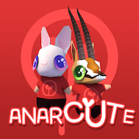 Anarcute Xbox One Review