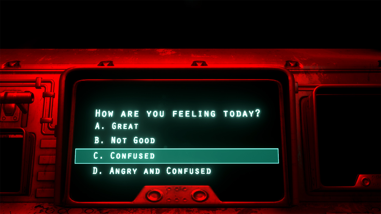 Asemblance PS4 Review Screenshot 2