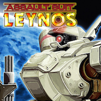 Assault Suit Leynos Review