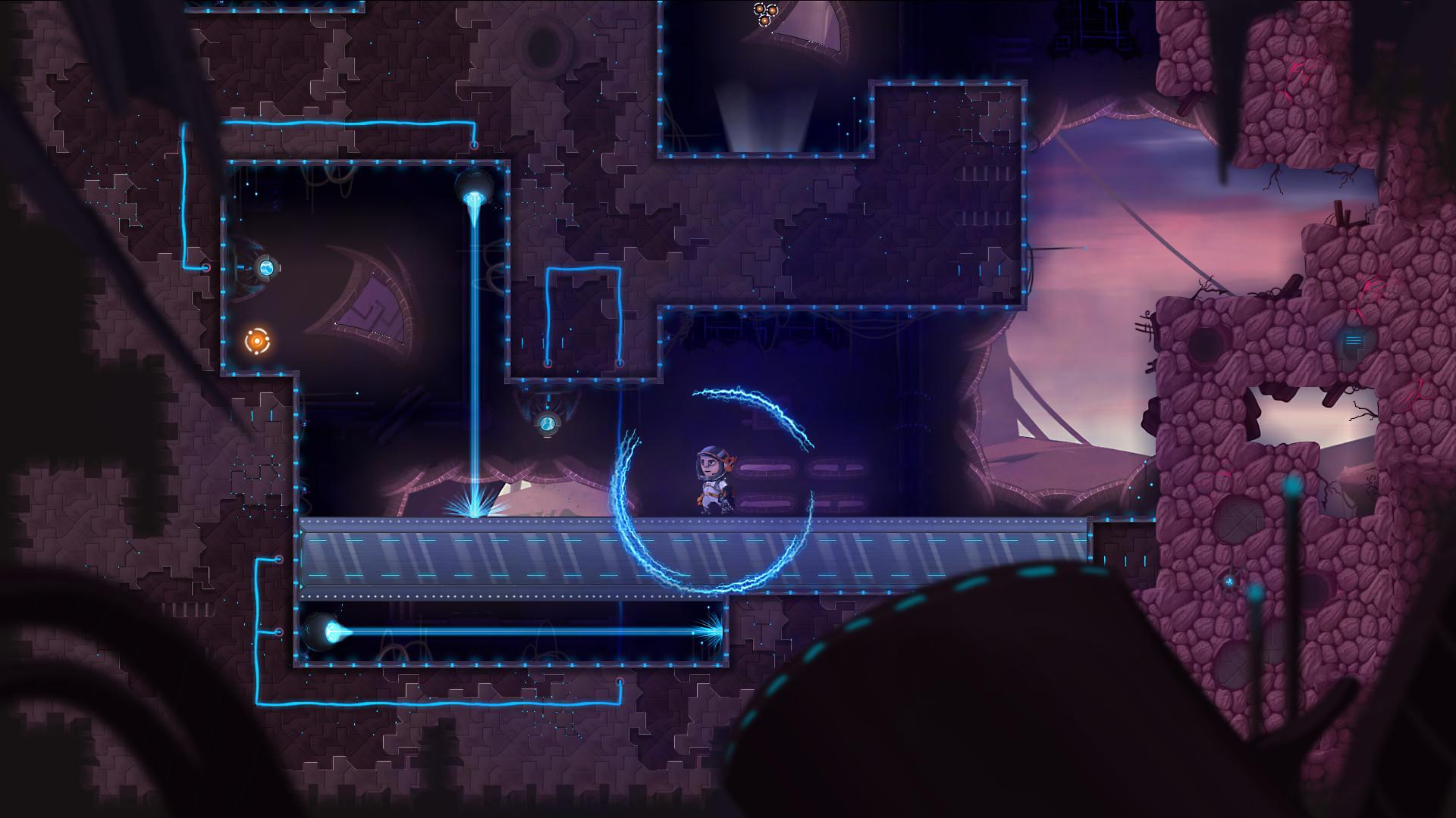 Blackhole Complete Edition Review Screenshot 3