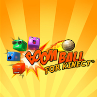 Boom Ball for Kinect Review