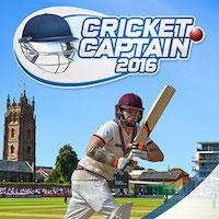 Cricket Captain 2016 Review