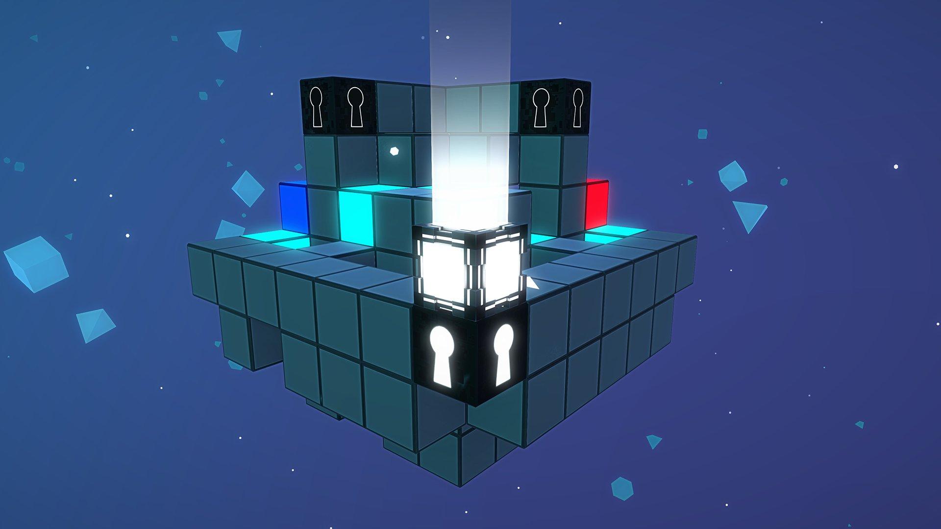 Cubikolor Review Screenshot 3