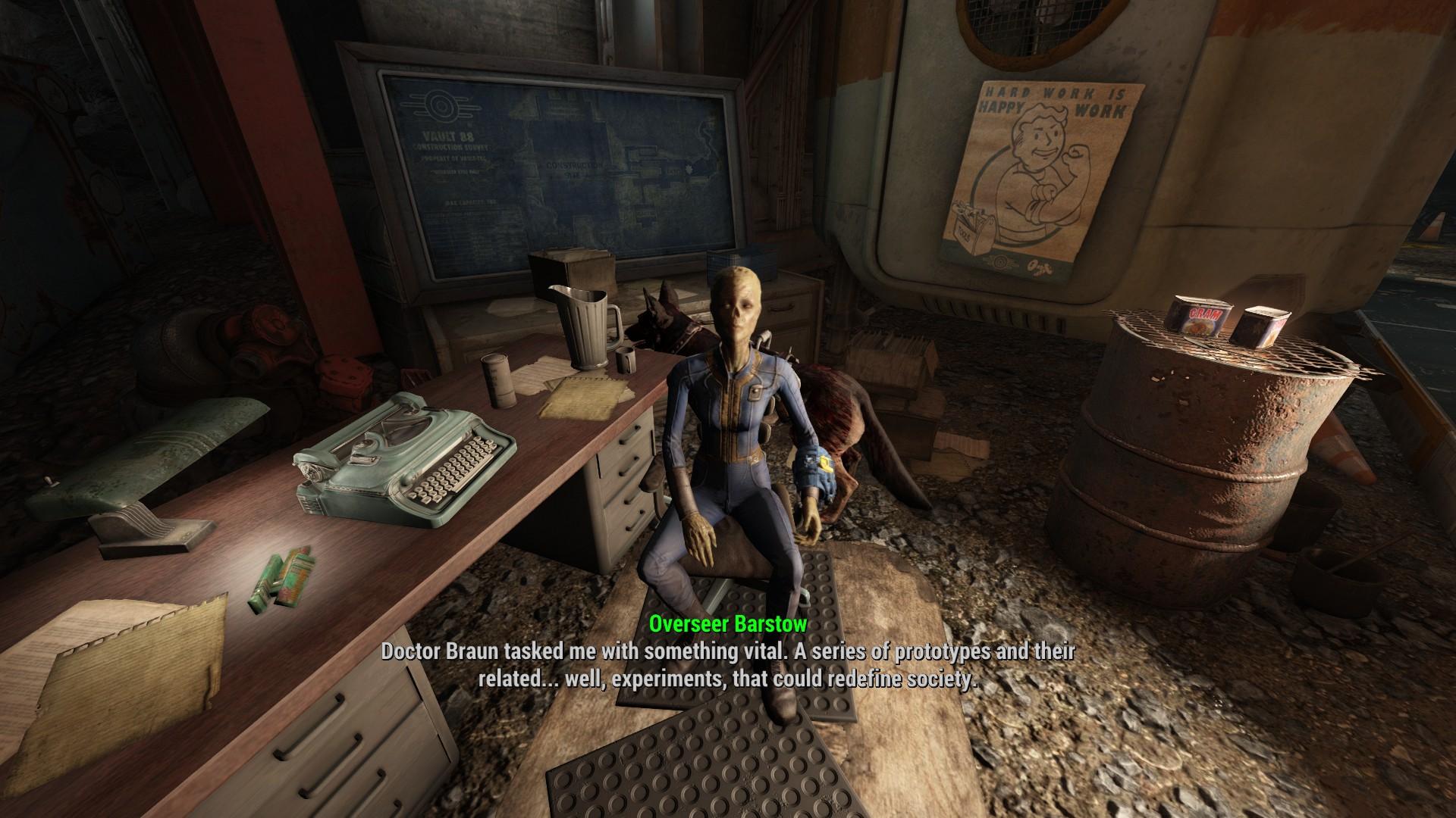 Fallout 4- Vault-Tec Workshop Review Screenshot 2