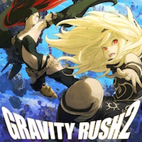 Gravity Rush 2 Review