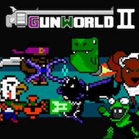 GunWorld 2 Xbox One Review