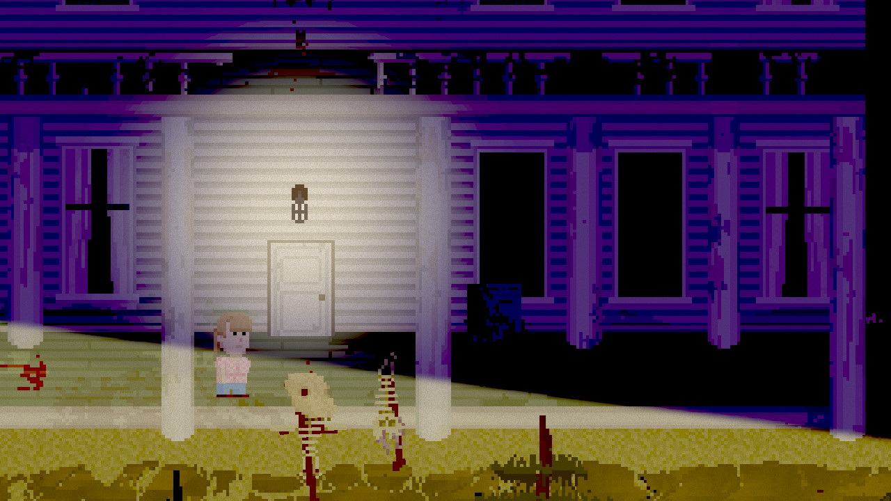 Lakeview Cabin Collection Review Screenshot 2