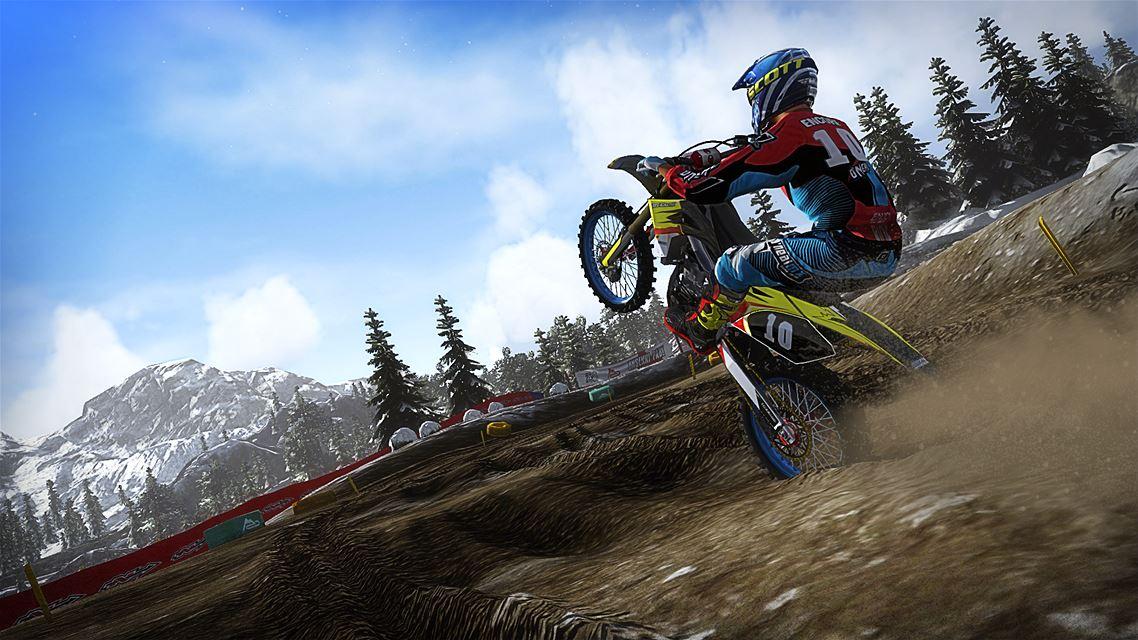 MX vs ATV Supercross Encore Review Screenshot 2