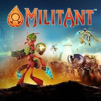 MilitAnt Review