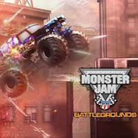 Monster Jam Battlegrounds Review