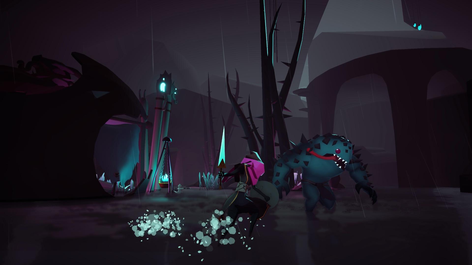 NECROPOLIS A Diabolical Dungeon Delve Review Screenshot 3