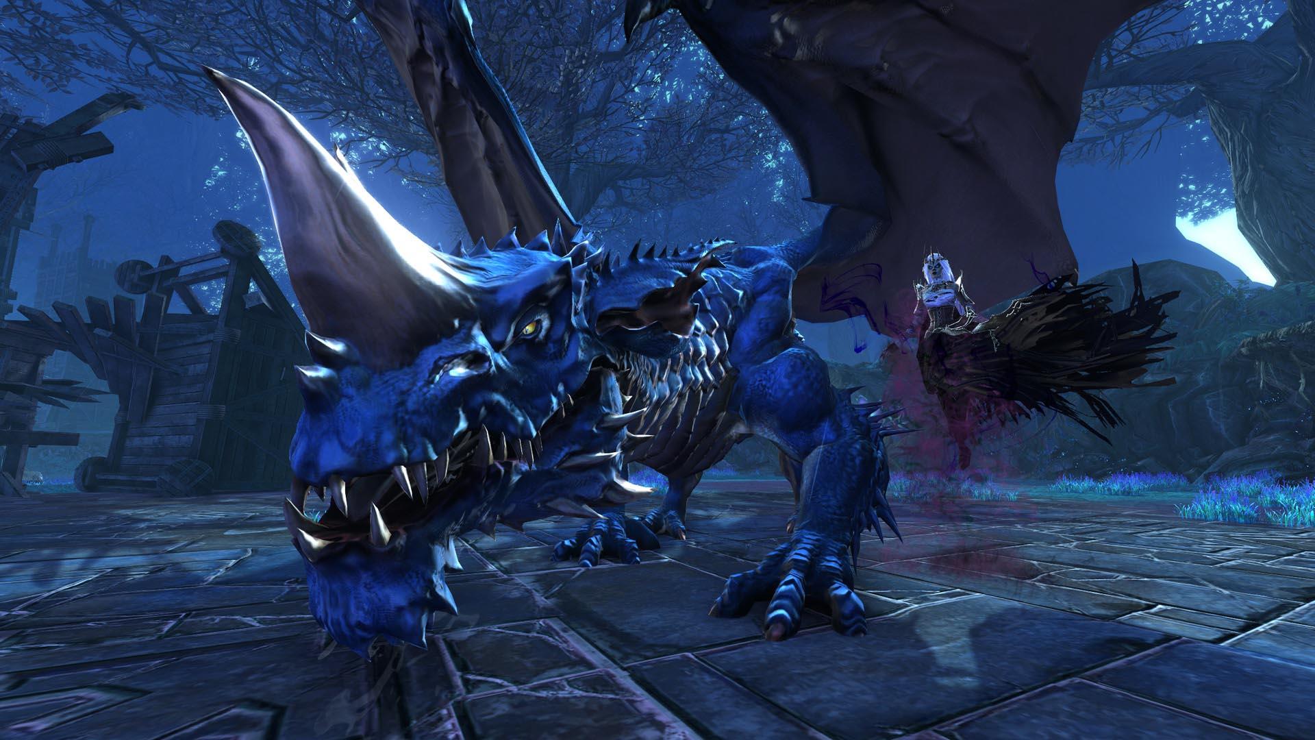 Neverwinter Onyx Head Start Pack Review Screenshot 3