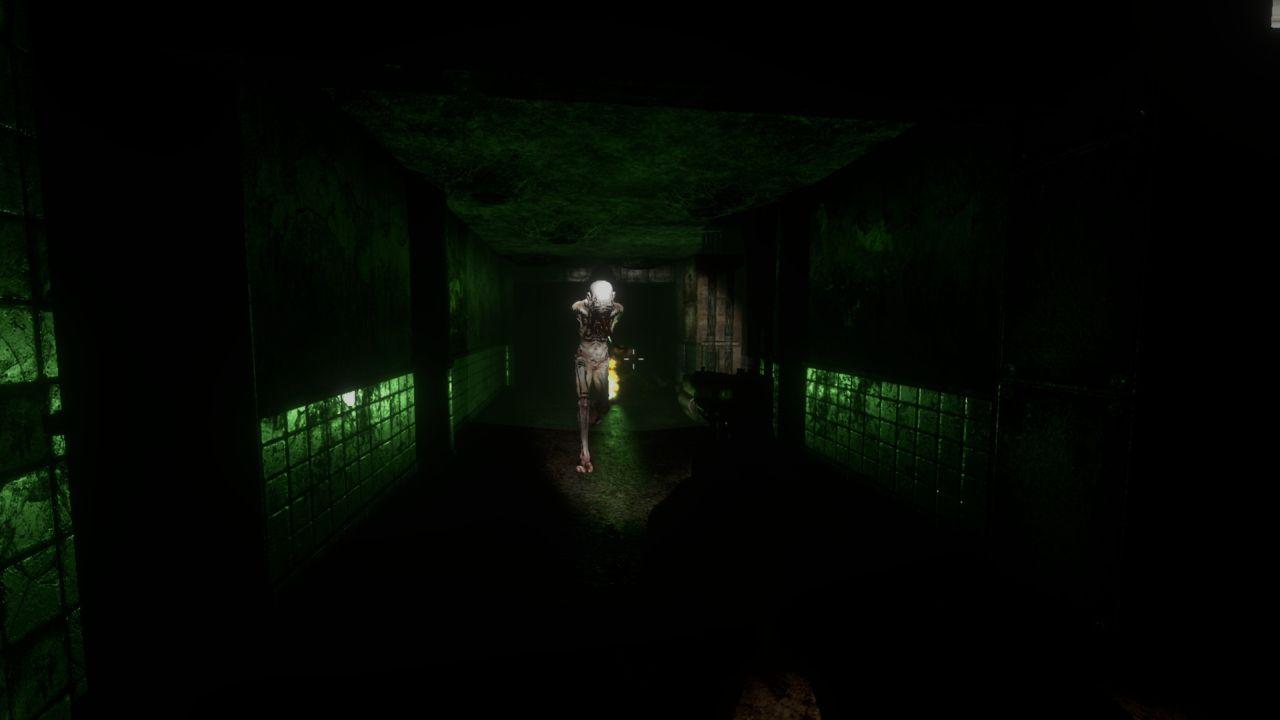 Phantasmal- Survival Horror Roguelike Review Screenshot 2