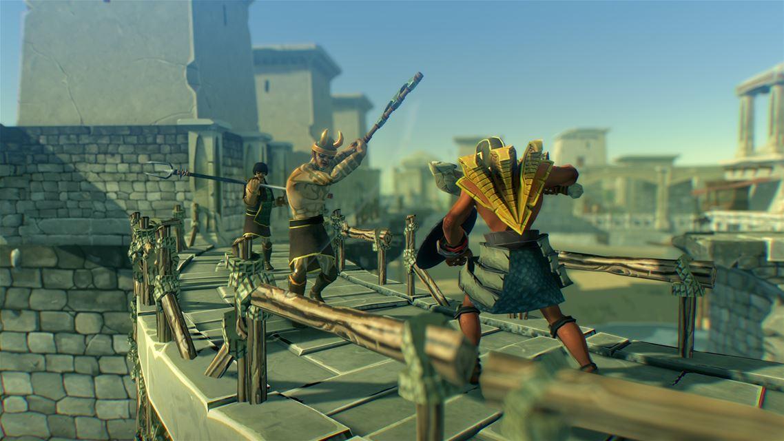 Pharaonic Xbox One Review Screenshot 1