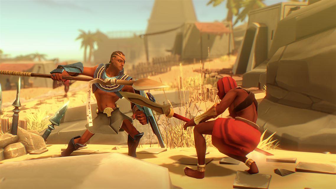 Pharaonic Xbox One Review Screenshot 3