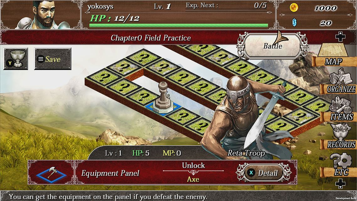 RevErsi Quest Xbox One Review Screenshot 3