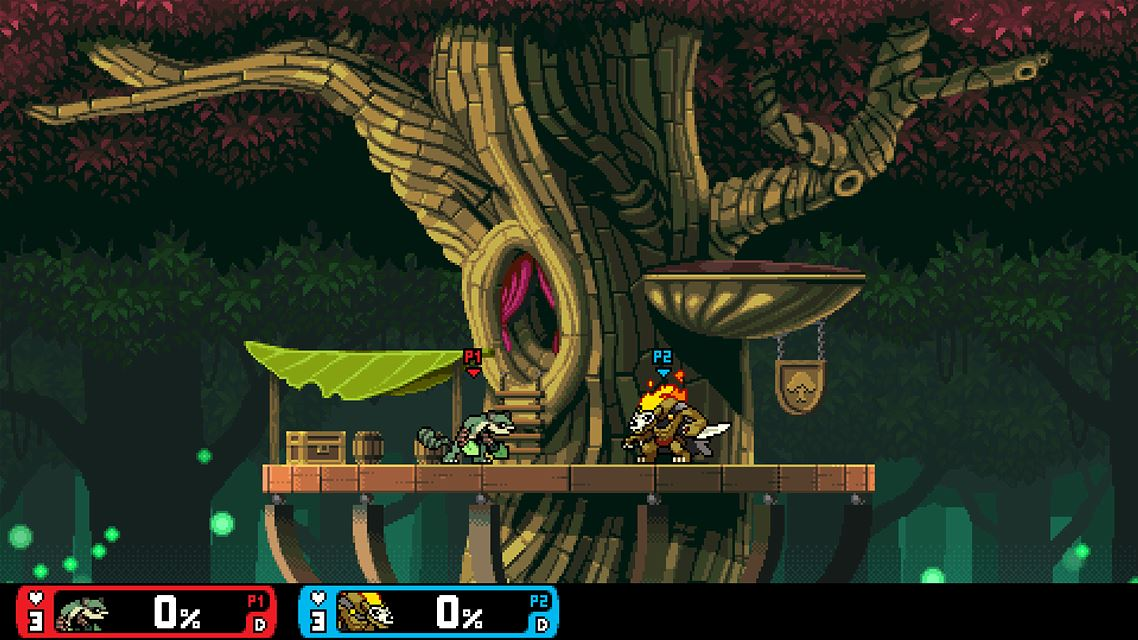 Rivals of Aether Xbox One Review Screenshot 3