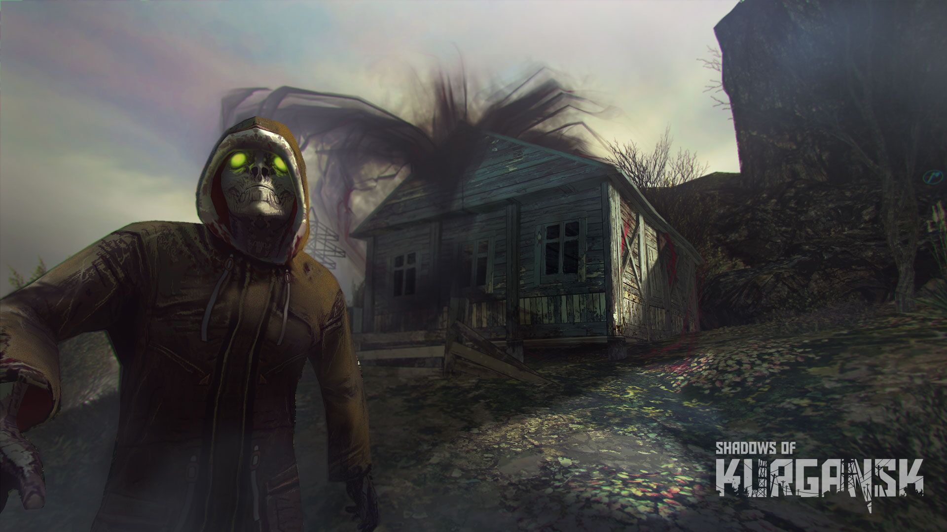 Shadows of Kurgansk Review Screenshot 1