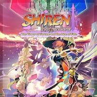 Shiren the Wanderer- The Tower of Fortune and the Dice of Fate Review
