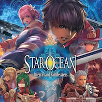Star Ocean- Integrity and Faithlessness Review