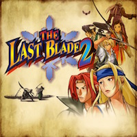 THE LAST BLADE 2 Review