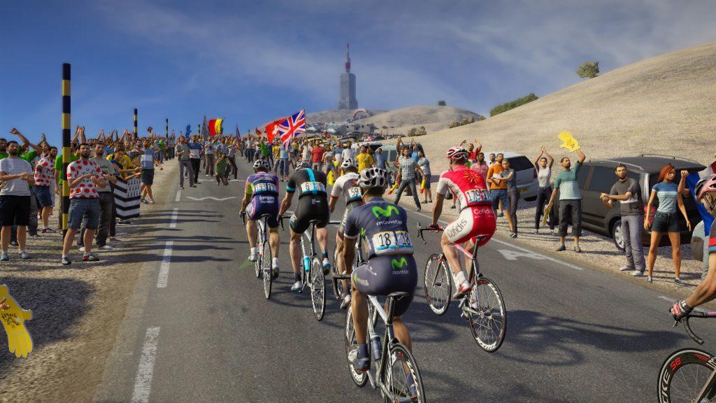 Tour De France 2016 Xbox One Review Screenshot 1